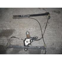 Maquina De Vidro Eletrico Porta Dianteira Esquerda - Gol G3