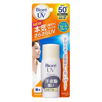 Protetor Solar Bioré Uv Perfect Face Milk 50+ Pa++++ 2015