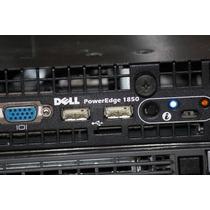 Servidor Dell Poweredge 1850