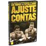 Ajuste De Contas - Dvd