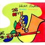 Cd Duplo Walter Pinheiro Mpb Sax Flauta Nacional Chorinho