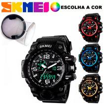 082f9dc3be7 Busca relogio g shock com os melhores preços do Brasil - CompraMais ...