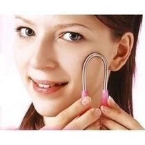10 Molas Bastão Depiladoras Facial - Remove Pelos Faciais