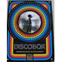 Cd Discobox The Ultimate Disco Music Collection 6 Cds