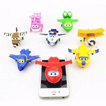 Super Wings Mini - Todos Os Personagens, Preço Por Unidade!