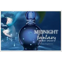 Perfume Fantasy Midnight Britney Spears Edp 100ml