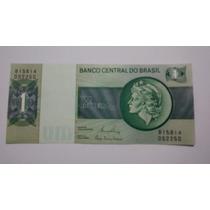 Cédulas Antigas 1 Cruzeiro - Notas Antigas - Dinheiro