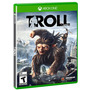 Troll And I Xbox One Mídia Física Pronta Entrega