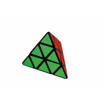 Cubo Mágico Recenttoys Usa - Meffert´s Pyraminx Original