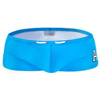 Sunga Aussiebum Varsity Blue - Azul - Tam. 40/42