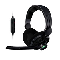 Fone Razer Carcharias 2013 - Pc E Xbox360 + Nf