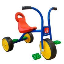 Triciclo Escolar - Bandeirante