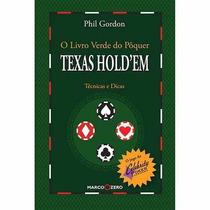 O Livro Verde Do Poker O Melhor Do Mercado Livre (ebook)
