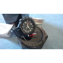 Relógio Casio G-shock Ga-1000-1a Aviation Series