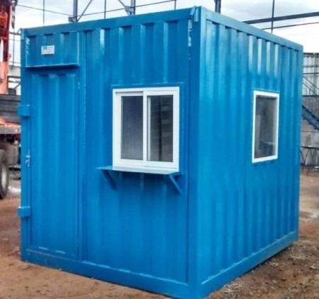 Container containers containeres casa loja escritorios r - Precio casa container ...