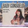 Baby Consuelo Sem Pecado Sem Juízo  Compacto Vinil Cbs 1985 Original