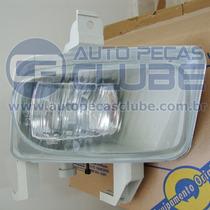 Farol Auxiliar Neblina Chevrolet Gm Vectra 96 A 99 Ld Arteb