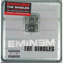 Box Eminem The Singles Business Stan My Name Is Without Me