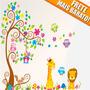 Papel De Parede Bebê Criança Adesivo Quarto Infantil Enxoval