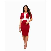 759cb96ec Femininos Vestidos Casuais Vestidos Longos com os melhores preços do ...
