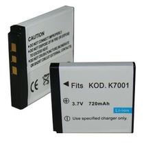 Bateria Np-40 Para Camera Polaroid T1031 T1035 T1234