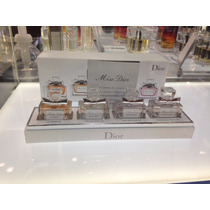 Kit Miniaturas Dior