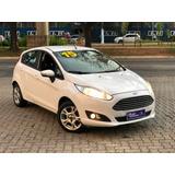 Ford New Fiesta Hatch Se Powershift Automático Vila Prudente