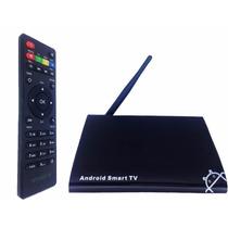 Google Tv Box Quad Core Android 4.2 8gb Smart Tv Hdmi Wifi