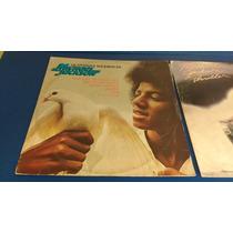 Lp Michael Jackson - Grandes Sucessos & Thriller (promoção)