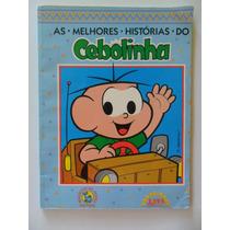 As Melhores Histórias Do Cebolinha! Lpm 1991!