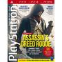 Revista Playstation No # 198 = Assassin