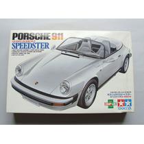 ## Tamiya Porsche 911 Speedster 1/24 #1