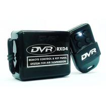 Controle Remoto Longa Distância Dvr Rxd4 Suspensão A Ar