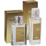 1 Perfume Traduções Gold Hinode 100ml Original Pt Entrega