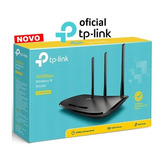 Roteador Wireless Tp-link Tl-wr949n 450mbps 3 Antenas Nf