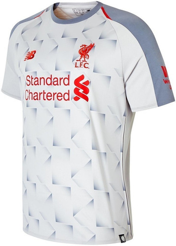 Camisa Liverpool Uniforme 2 2018 2019 Frete Grátis. R  120 fc6c00edf0ece