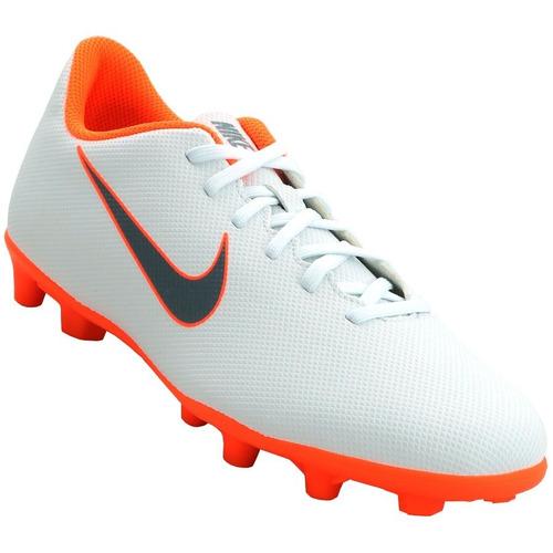 ef1e0c8dab Chuteira Nike Mercurial Vapor 12 Club Fg - Campo