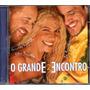Cd Geraldo Azevedo, Elba Ramalho - O Grande Encontro 2 Original