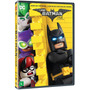 Dvd Lego Batman: O Filme
