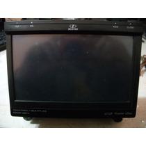 Dvd Automotivo Hbuster Hbd-9500dvd Defeito Nas Engrenagens
