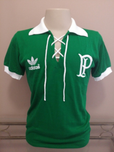 Camisa Retrô Palmeiras Centenário - Pronta Entrega ! 375d69c7db675