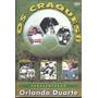 Dvd Os Craques- Pedro Rocha- Rivelino- Ademir Da Guia