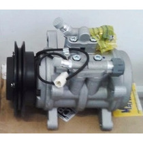 Compressor Ar Condicionado Universal 6p148 Gm Opala Monza