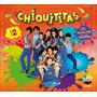 Cd Chiquititas 2013 Volume 2 *** Imãs + Frete Grátis ***