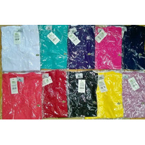 Kit 4 Camisetas Lakoste Feminina Viscose