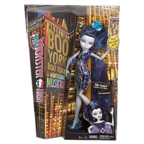 Boneca Monster High Mattel Elle Eedee Ref.:chw64