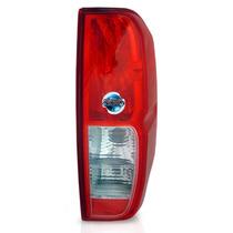 Lanterna Traseira Nissan Frontier 2008 2009 2010 2011 2012