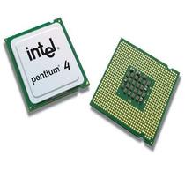 Processador Intel Pentium 4 2.80ghz Com Garantia