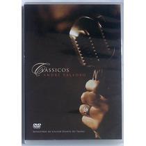 Dvd André Valadão Clássicos 2007 Aa Novo Lacrado Raridade