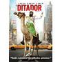 Dvd Original Do Filme O Ditador (sacha Baron Cohen)